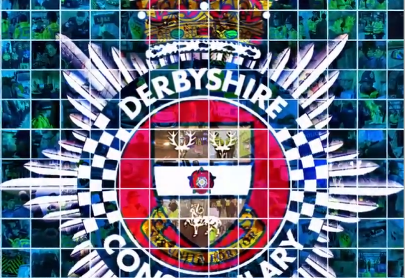 CIPR PRide Nominations: Derbyshire Constabulary