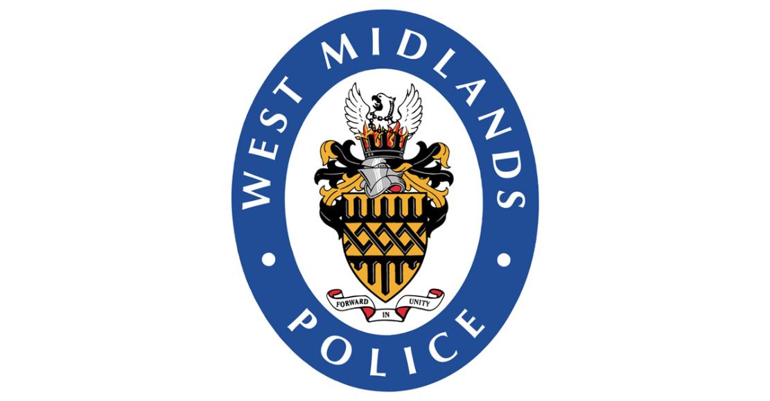 West Midlands Police CIPR Blurb