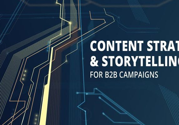 Content Marketing agency based in Coventry speaks at the CIPR event about Content strategy in B2B Campaigns