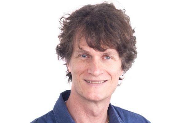 Dr Gov van Ek - BitCar