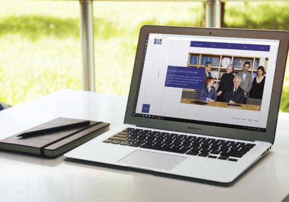 Legal association website - all secrets revealed