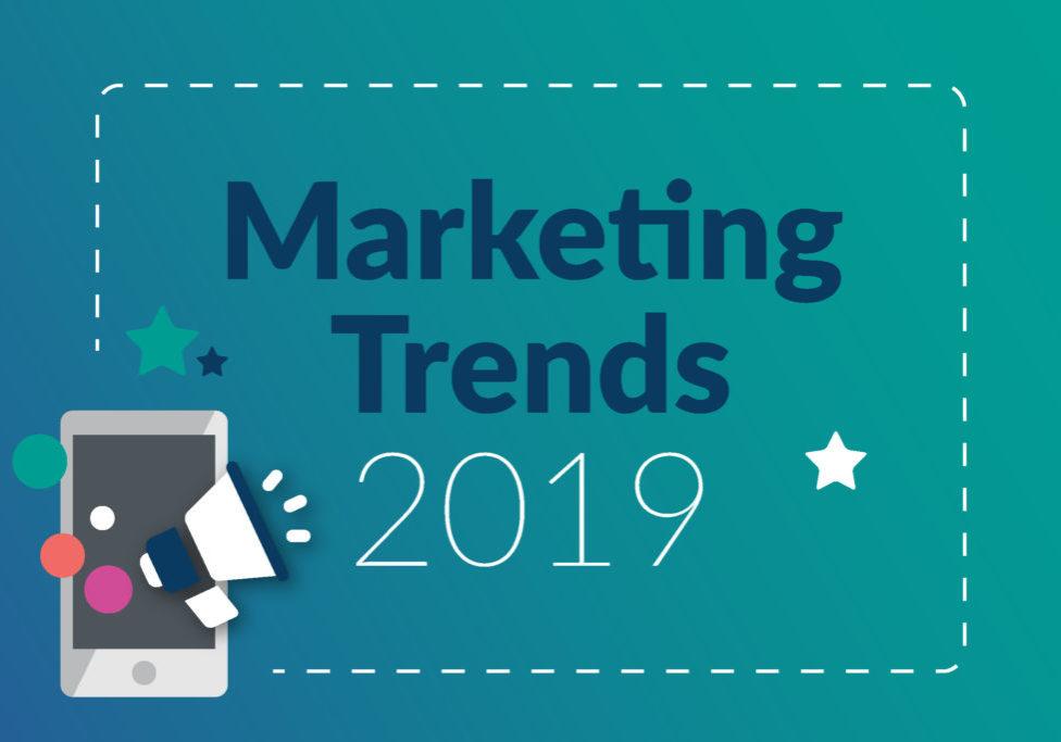 Marketing trends 2019-01