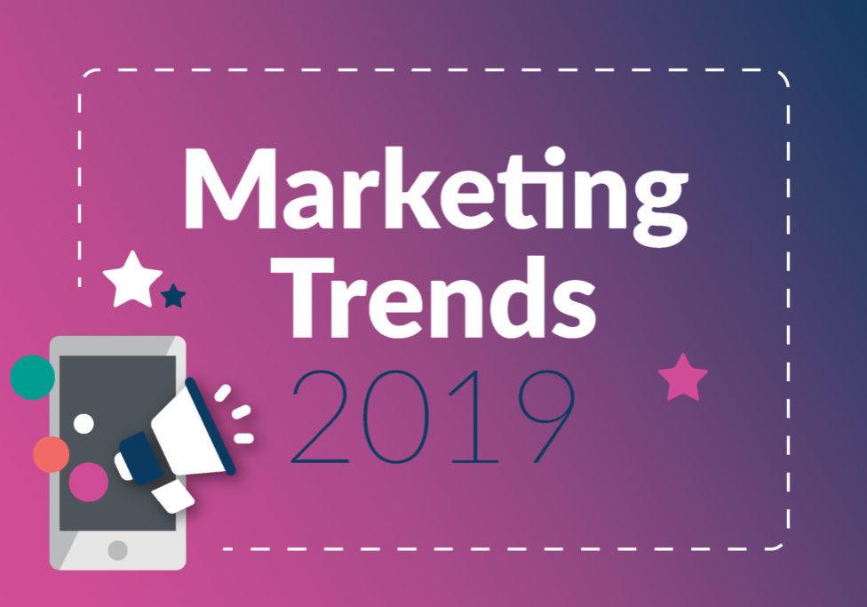 Marketing trends 2019-02