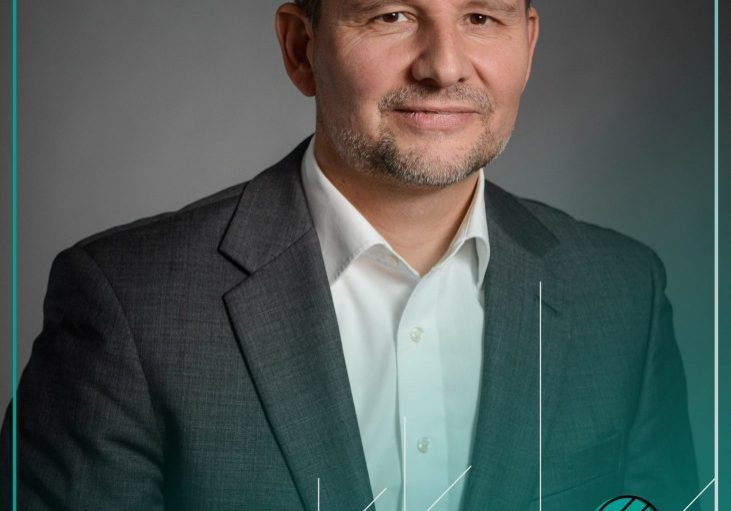 Interview with Andreas Hrzina, Head of Marketing & Product Management, Rittal 1